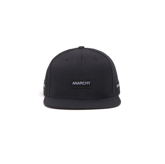 Picture of C-A-D SNAPBACK Black