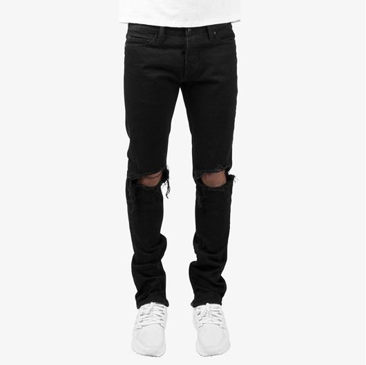 Picture of M1 Denim Black
