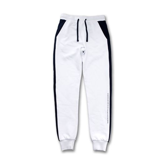 Picture of Widow Maker Sweatpant White