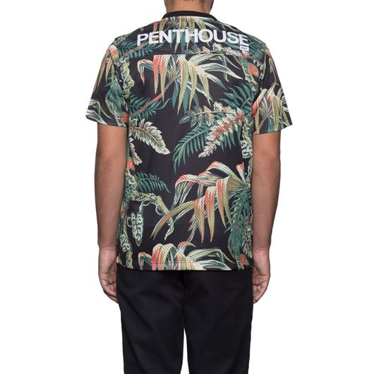 Picture of Penthouse Football Jersey Palm