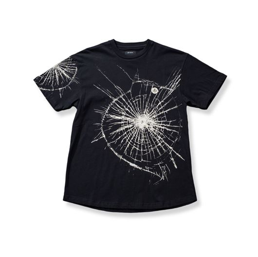 Picture of IMPACT TEE Black
