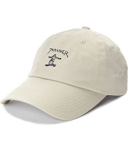 Picture of GONZ OLD TIMER HAT Tan