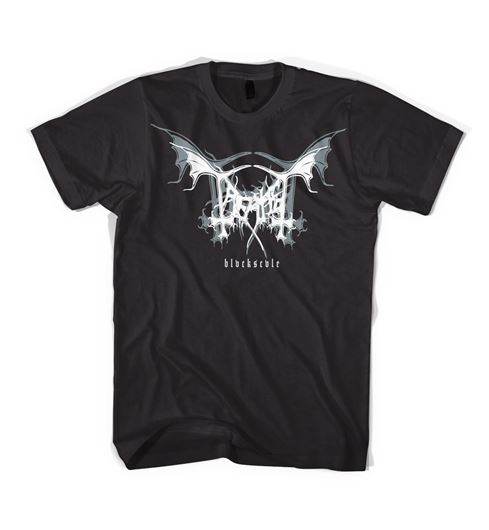 Picture of WING Tee Black