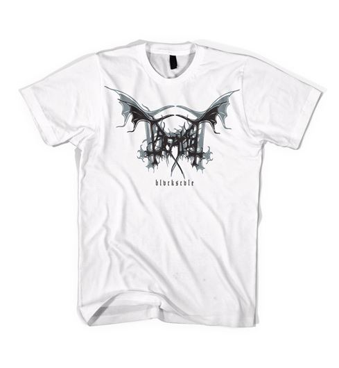 Picture of WING Tee White