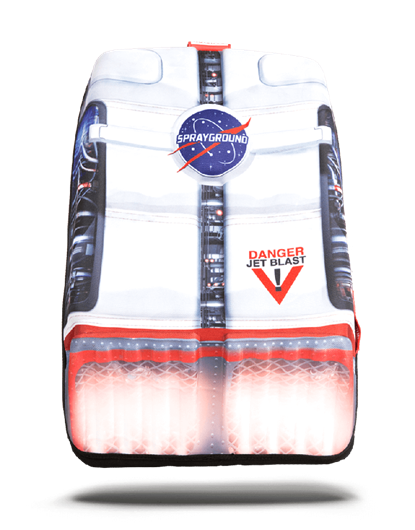 Picture of NASA JETPACK