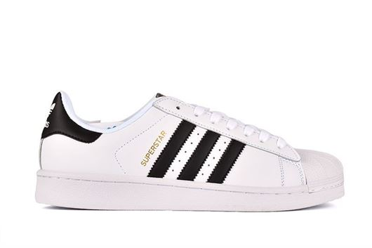 Picture of Superstar W White/Black