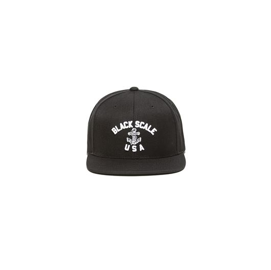 Picture of ADMIRAL SNAP BACK Black