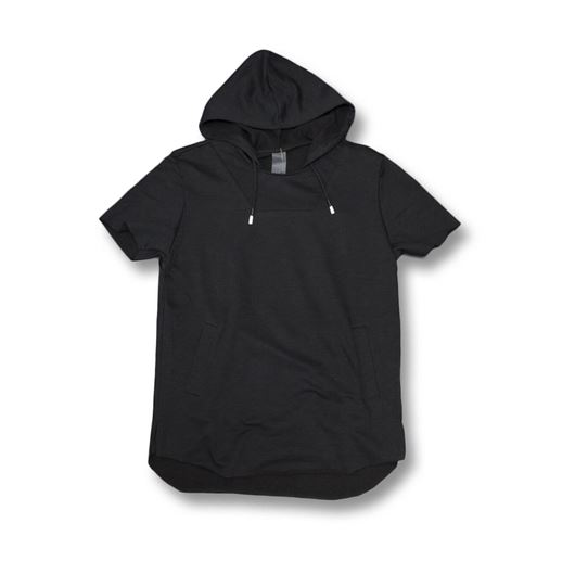 Picture of Ashes Hoody Black