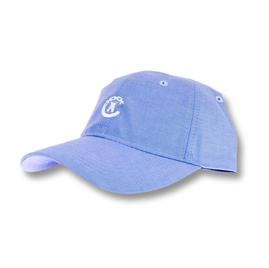 Picture of Hybrid C Snapback Sky Blue