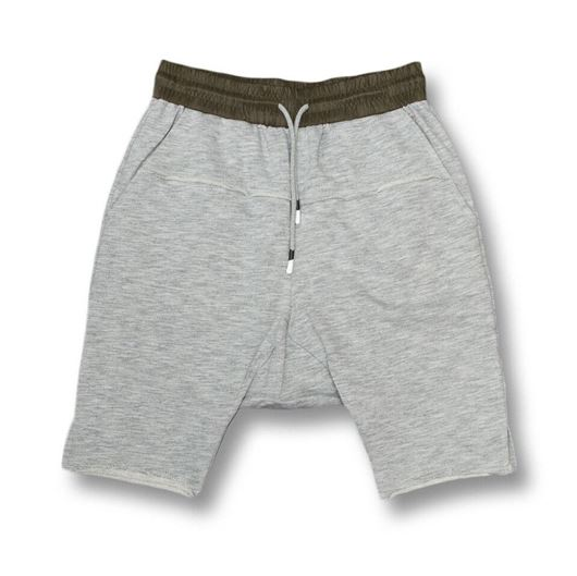 Picture of Quietus Shorts Heather Grey