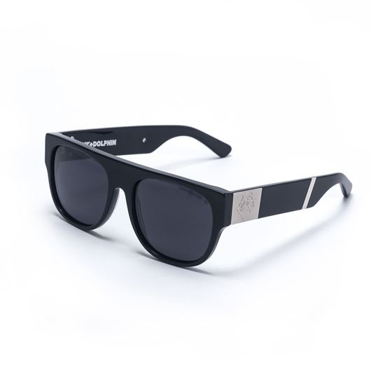 Picture of EMINENCE SUNGLASSES Black