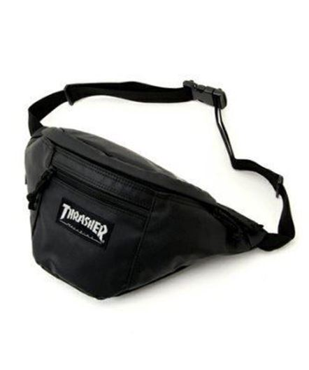 Picture of HOMETOWN WAIST BAG Black