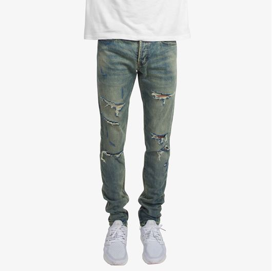 Picture of M36 Denim Blue