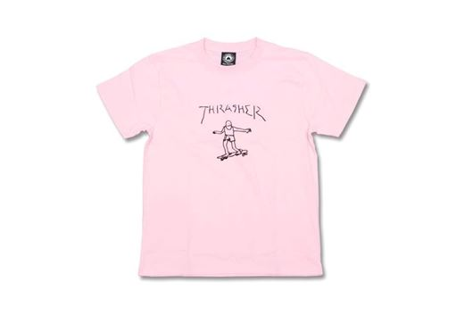 Picture of SM 17 GONZ Tee Pink