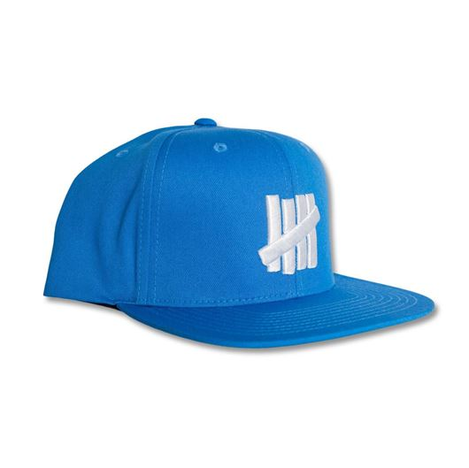 Picture of 5 Strike Su17 Cap Blue