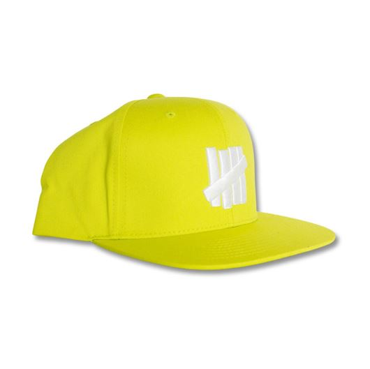 Picture of 5 Strike Su17 Cap Green