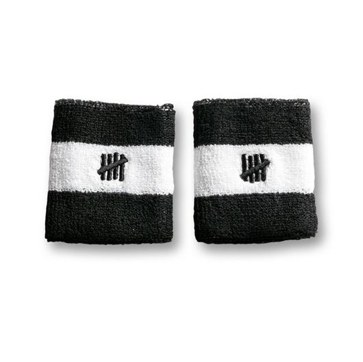 Picture of 5 Strike Sweatbands Black