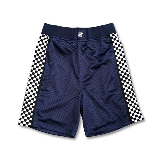 Picture of Finish Line Basketball Short Navy