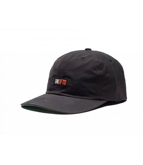 Picture of Label Cap Black