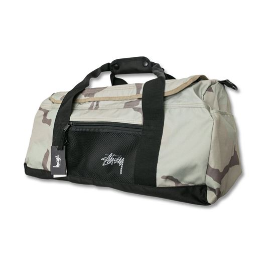 Picture of Stock Desert Camo Duffle bag Desert Camo