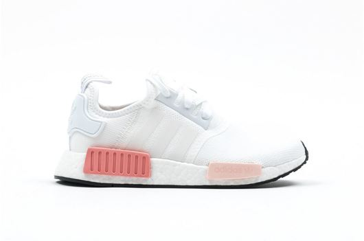 Picture of NMD R1 White