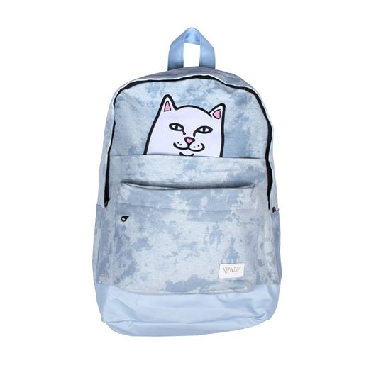 Picture of Lord Nermal Backpack Clouds
