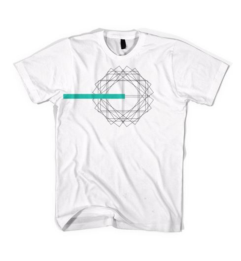 Picture of CREATION II Tee White