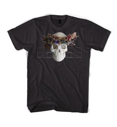 Picture of NATAS HOME Tee Black