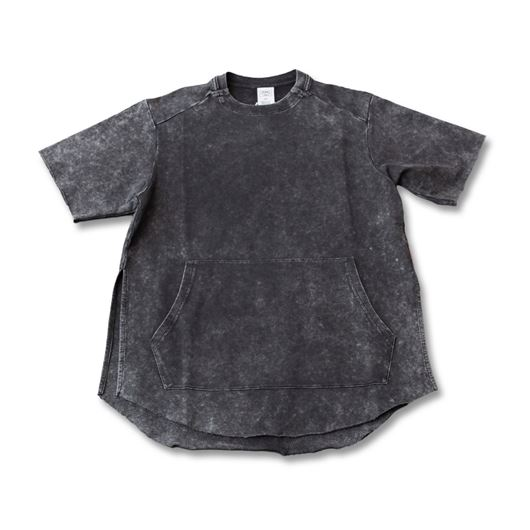 Picture of Angler Tee Black