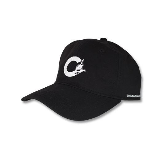 Picture of F-U Sport Cap Black