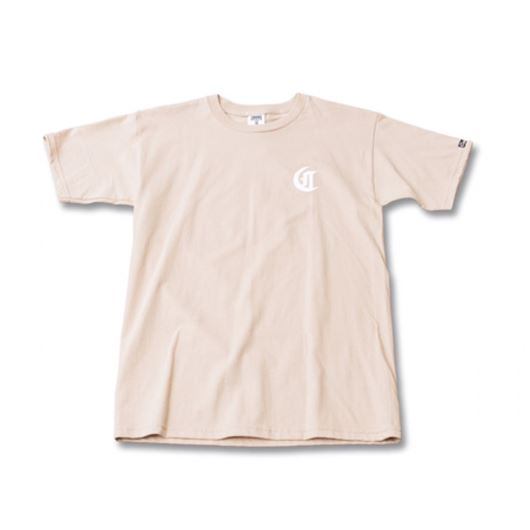 Picture of Riot Tee Khaki