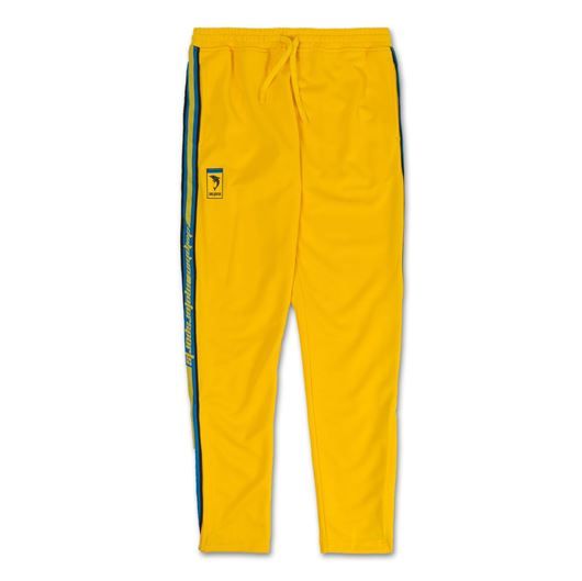 Picture of *LTD* MODENA TRACKPANT Yellow