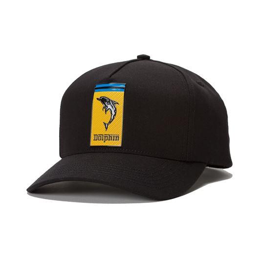 Picture of *LTD* MODENA HAT Black