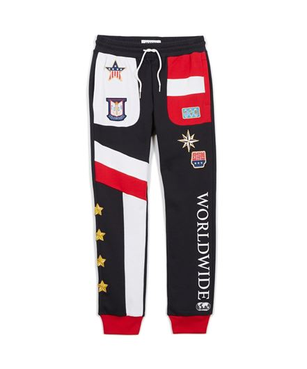 Picture of World Wide Joggers Multi