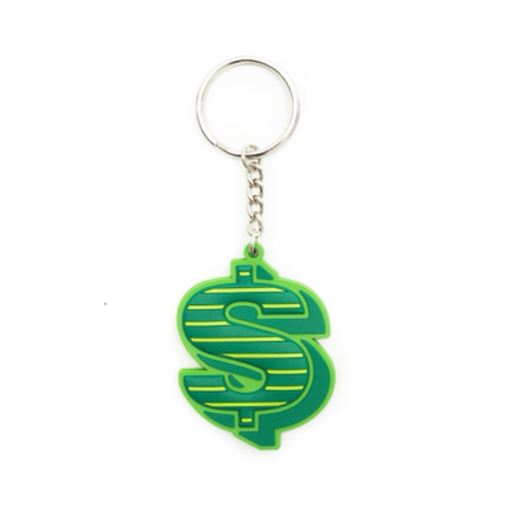 Picture of $ KEY CHAIN Green