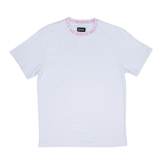 Picture of MBN Tee White
