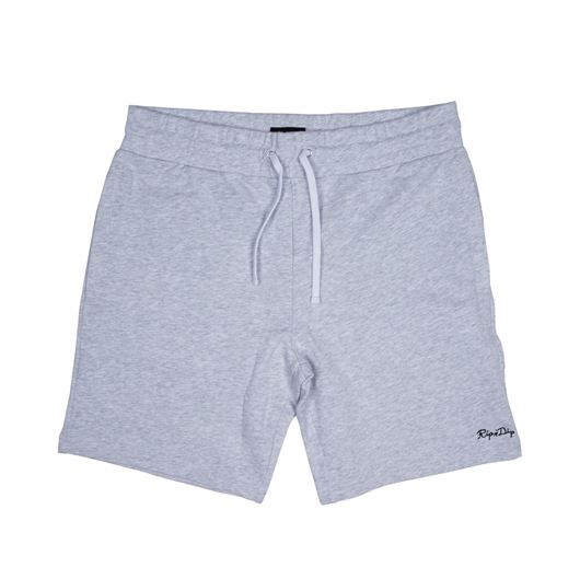 Picture of Peeking Nermal Sweat Shorts Athletic Grey