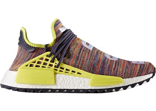 Picture of adidas Human Race NMD Pharrell Multi-Color