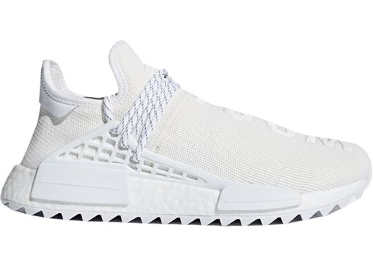 Picture of adidas Human Race NMD Pharrell Blank Canvas