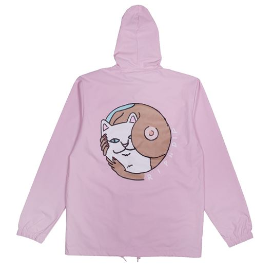 Picture of Must Be Nice Boobie Jacket Pink