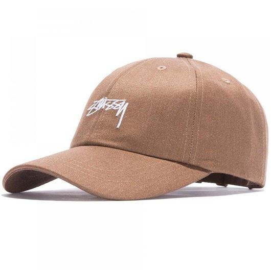 Picture of SUITING LOW PRO CAP Khaki