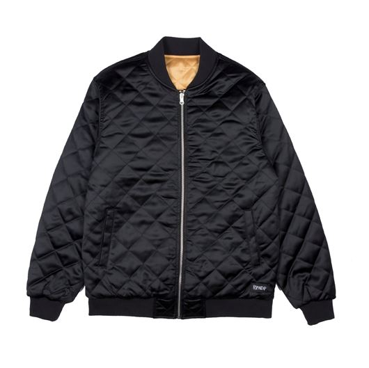 Picture of Praying For Nermal Reversable Jacket Black