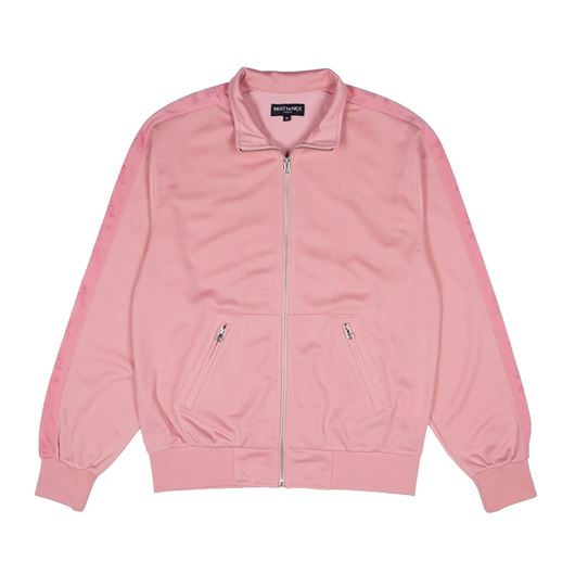 Picture of Kamasutra Satin Track Jacket Pink