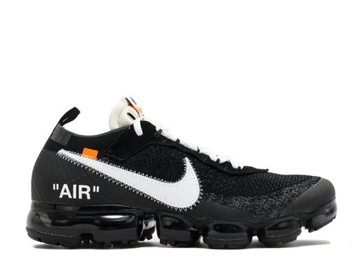 Picture of The Ten OFF WHITE x Nike VaporMax Black